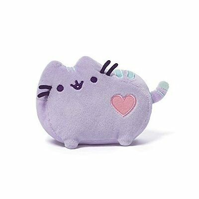 Pusheen 6 inch Plush (Purple) - NEW with tags, by GUND!