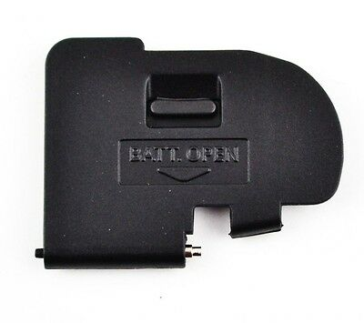 New Battery Door Lid Cover Cap Oem For Canon Eos 5D Mark Ii