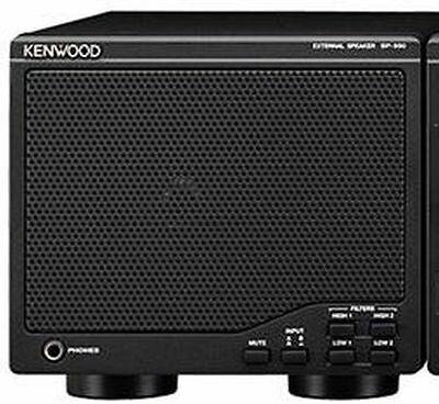 Kenwood SP-990M Altoparlante da base con filtri audio per TS-990S