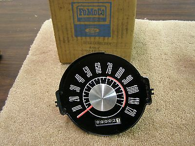 NOS 1967 Ford Falcon Speedometer / Odometer