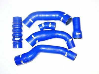 Forge Silicone Turbo Hoses for Ford Mondeo TDCi [FMKTFMD Black]