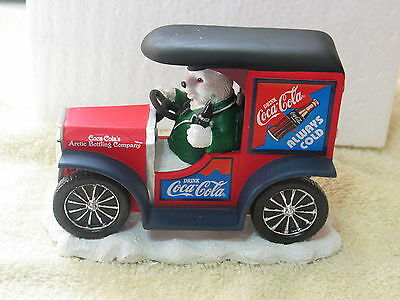 Coca-Cola Truck  Always Trucking  With Refreshment Limited Edition