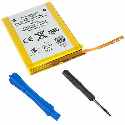 MTEC Battery for Apple iPod Touch 4 4G 4th Generation 616-0553 + Opening Tool
