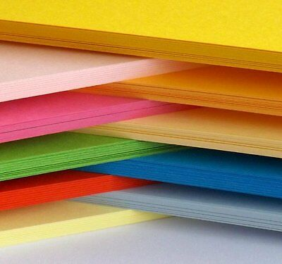 A4 1000 Sheet Bulk Pack Choice Of Colours