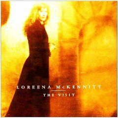 Loreena Mckennitt - The Visit  Cd