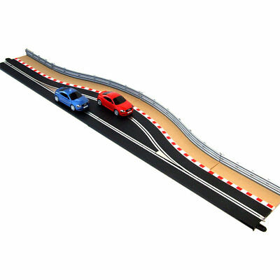 SCALEXTRIC Digital Track C7014 Sport Pit Lane Left Hand