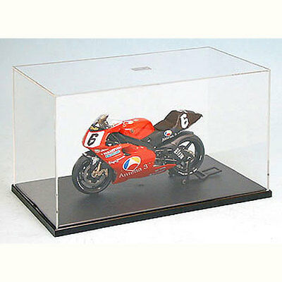 TAMIYA 73005 Display Case D 1:12 Bikes - Tools / Accessories