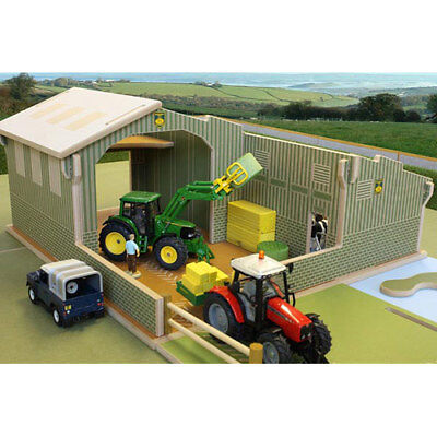 BRUSHWOOD BT8850 My First Farm Play Set - 1:32 Farm Toys