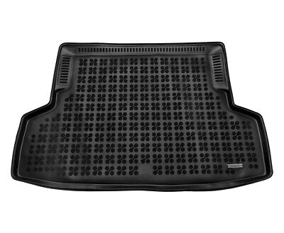 EXCLUSIVE RUBBER BOOT LINER MAT SUBARU WRX STI 2014-on