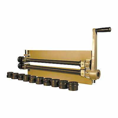 FREE SHIPPING-Woodward-Fab Bead Roller Kit #WFBR6