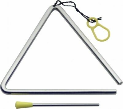 """Stagg 8"""" Triangle With Beater TRI-8"""