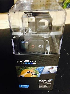 GoPro HD Hero3+Black Accessory Bundle WiFi Remote-USB cable-Housing-Battery-Box