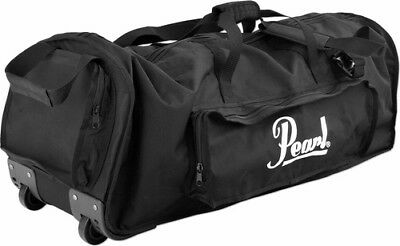 "Pearl 46"" Drum Hardware Bag Case With Wheels PPB KPHD46W"