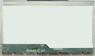 "NEW 18.4"" Full HD GLOSSY LED DISPLAY SCREEN FOR HP COMPAQ PAVILION DV8-1150EP"