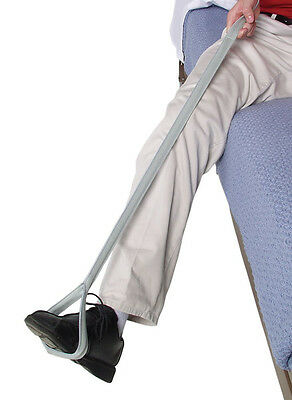 """New Leg Lifter Reinforced Cotton Webbing Independent  Lifting, 42"""" Free Shipping"""