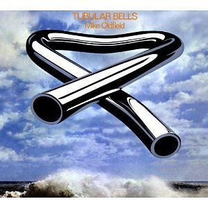 Mike Oldfield -  Tubular Bells  Deluxe Edt.  [Cd+Dvd]