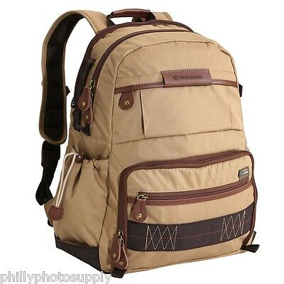 Vanguard Havana 41 Backpack Photo+Laptop ->Free US Shipping!