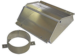 Pit Pal 129-D Tool Tray