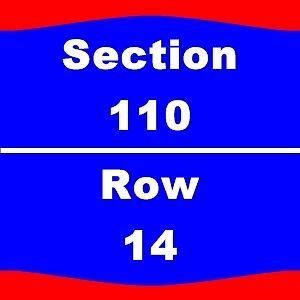 2 TIX NHL Divisional Semifinals: Pittsburgh Penguins vs TBA 4/16 Consol Energy