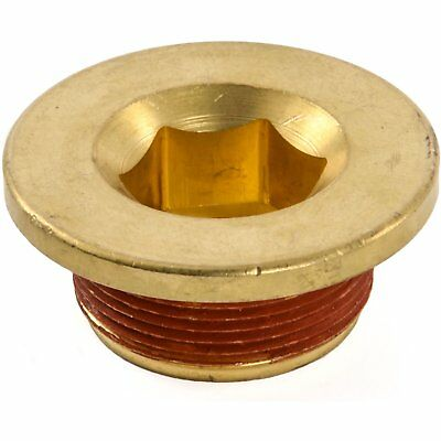 JEGS Performance Products 58032 Coolant Plug 1997 & Up GM LS-Series Engines