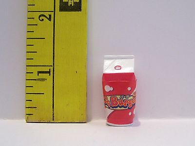 Miniature Re-Ment Food Soda Pop Drink For Dolls 1/6 Scale Littles Retired #3
