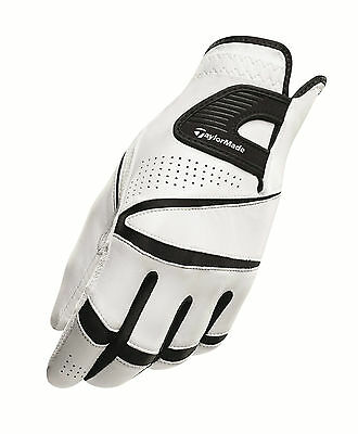New - TaylorMade Golf Men's Stratus Sport Leather Golf Glove