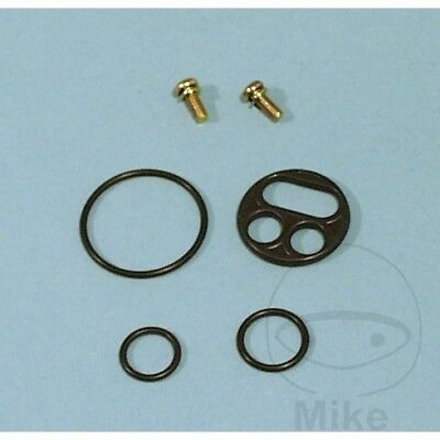 Kawasaki ZXR 750 H Stinger 1990 Tourmax Petrol Fuel Tap Repair Kit