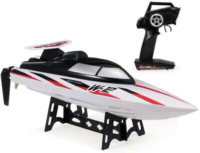 Vitality FT007 2.4G High Speed 4 ch RC Racing Boat