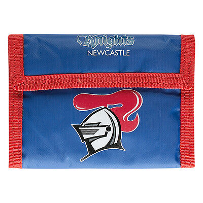 Newcastle Knights NRL Team Wallet