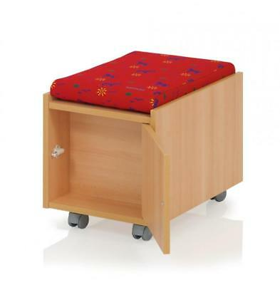 Kettler Rollcontainer Sit On