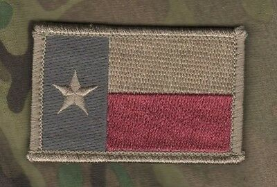 TALIZOMBIE© WHACKER NATO ALLIED COALITION OPERATOR SHOULDER νeΙ©®⚙ FLAG: TEXAS J