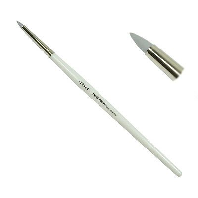 ibd Soft Touch Silicone Brushes 56847 - Taper Point