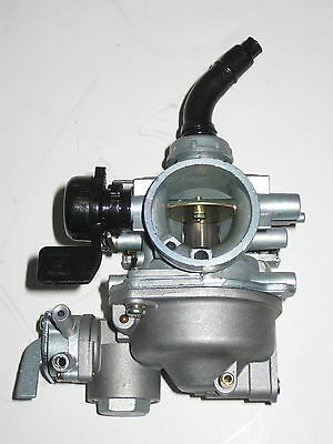 HONDA CT CT70 70 90 MINI TRAIL CT90 PZ19 PASSPORT LH CARB ATC ATV XR Carburetor