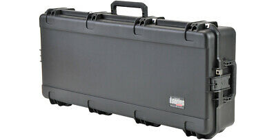 """SKB 40"""" iSERIES WATERPROOF 61-NOTE KEYBOARD HARD CASE for YAMAHA or ROLAND"""