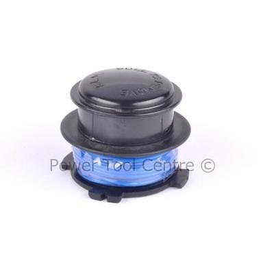 McCulloch Trimmer Strimmer Spool and Line Cap 1.5mm Fits Featherlite Plus SST