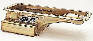 Canton Racing Products 15-810 Street / Strip Oil Pan Ford 332-428 FE Front Sump