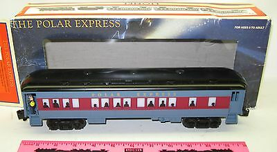 New Lionel 6-36875 The Polar Express Conductor Announce