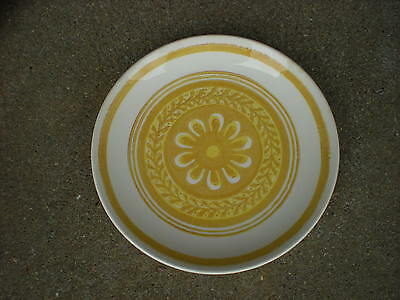 Cavalier Ironstone Dinner Plate by Royal China USA