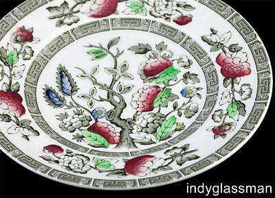 """Ridgway INDIAN TREE  Bread & Butter Plate 6 1/4"""" ENGLAND NMC"""