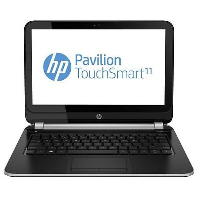 "HP Pavilion TouchSmart 11.6"" Laptop 4GB 500GB Windows 8 (11-E010NR)"