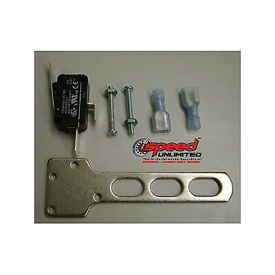 NOS 15640 Micro Switch Nitrous Activation Switch Kit