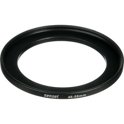 Sensei 46-58mm Step-Up Ring
