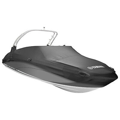 Yamaha New OEM 242 Limited S LTD Mooring/Travel Cover Black MAR-242TR-BK-15