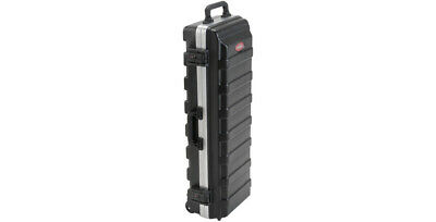 SKB TRAP ATA MOLDED HARD CASE w/ WHEELS for DRUM HARDWARE & MIC STANDS