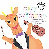Baby Beethoven by Beethoven, Ludwig van, Baby Einstein Music Box Orchestra
