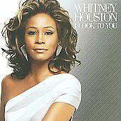 I Look to You by Whitney Houston (CD, Oct-2009, Arista)