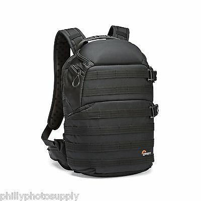 LowePro ProTactic 350 AW Mission Critical Photo / Laptop Backpack - Free US Ship