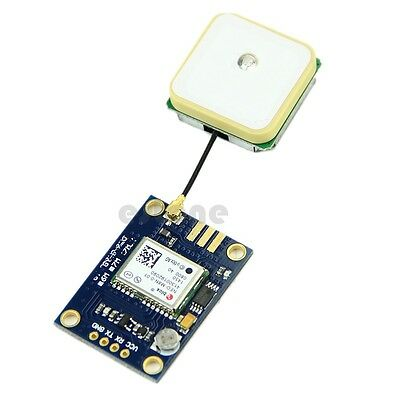 Flight Controller GPS Module For PX4 Pixhawk V2.4.5 APM2.56 APM NEO-M8N New