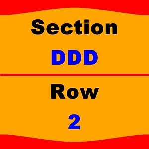2 TIX 9/21 Mark Knopfler SECA4 Humphrey's Concerts by the Bay