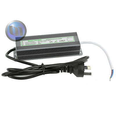 Waterproof Power Supply 12v DC 100W - Suitable for LED Swimming Pool Lights NEW